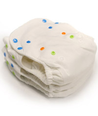 BabyKicks Bumboo Pocket Nappy