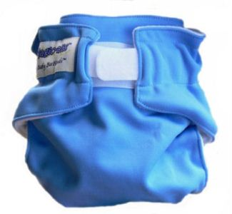 Baby BeeHinds Magic-Alls AIO Nappy | Smooth