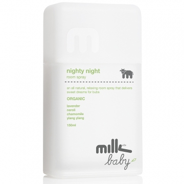 Milk Baby Nighty Night Room Spray