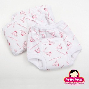 Potty Patty Training Pants