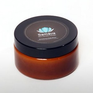 Samava Body Butter